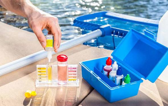 Химия для каркасного бассейна: какую выбрать и как правильно использовать + отзывы