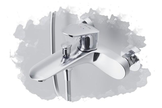 Как и какой смеситель с душем для ванной лучше выбрать, отзывы