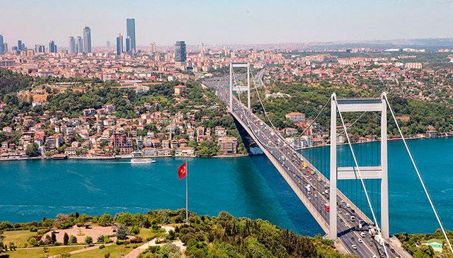 Как выбрать и купить недвижимость в Стамбуле среди большого выбора доступного жилья
