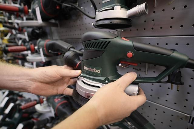 Шлифовальные машинки по дереву: как и какую правильно выбрать